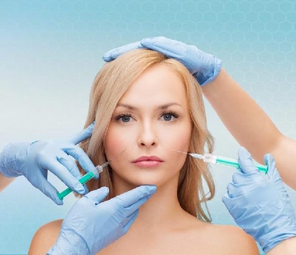 پپتید و پپتاید و تاثیر و اثرات آن بر روی پوست ، تزریق پروتئین و پپتید به پوست برای کلاژن سازی و جوانسازی پوست