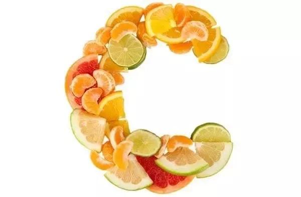 ویتامین هایی برای پوست سلامت و شادابی پوست ، ویتامین سی