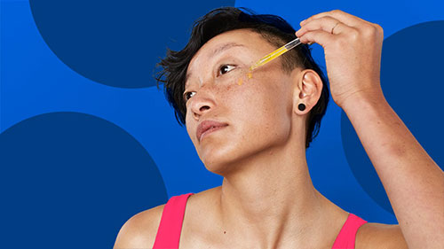فواید استفاده از ویتامین سی بر روی پوست ، سروم و کرم ویتامین سی