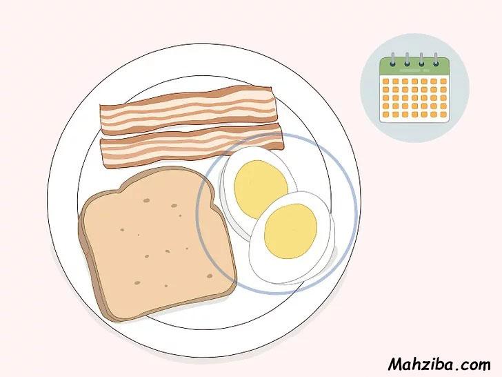 مصرف پروتئین برای افزایش قد و بلند تر شدن و قد بلند شدن