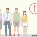 چگونه بلند قد شویم ؟ چگونه بلند تر شویم ؟ روش های علمی افزایش قد