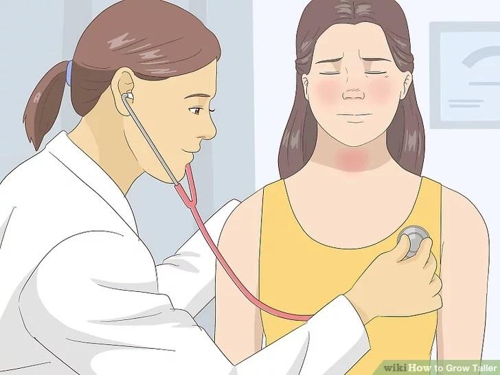 بیماری و درمان بیماری هایی که مانع از افزایش قد شده و باعث کوتاه شدن قد می شوند