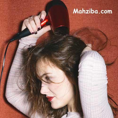 راهنمای خرید سشوار : نحوه انتخاب بهترین سشوار مناسب بر اساس نوع موی شما