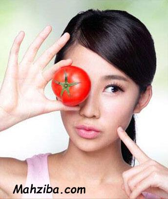 درمان لک های پوستی به روش های خانگی و طبیعی