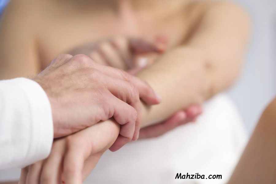 استفاده از اسید کوجیک بر روی دست ، خواص و اثرات آن