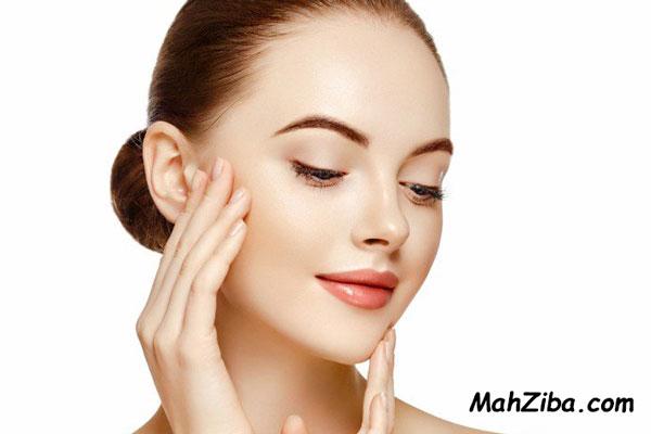 داشتن پوست سالم و زیبا و شاداب با موثرترین روش های علمی و خانگی