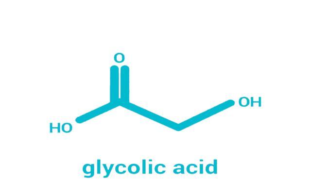 گلیکولیک اسید چیست و چه کاری با پوست ما می کند ؟ خواص و فواید و اثرات آن بر پوست