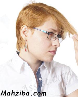 علت یا علل اصلی ریزش مو ، کچلی یا طاسی