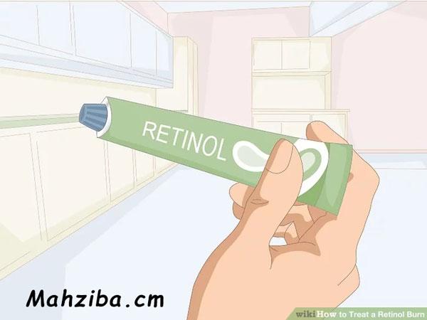بررسی اثرات و خواص و فواید رتینول در درمان جوش صورت و آکنه