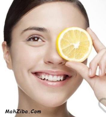 سرم ویتامین سی برای پوست خشک و حساس چه مزایا و معایبی دارد ؟