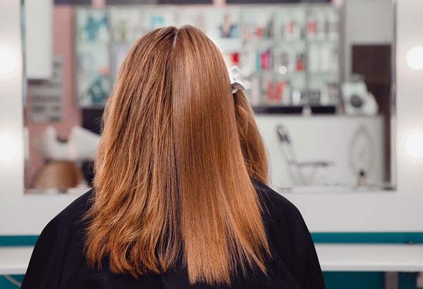 کراتینه مو در بارداری ، عوارض و خطرات