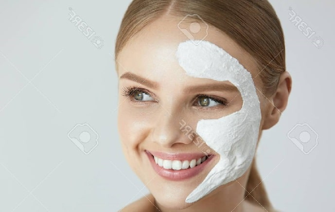 ماسک اسکراب و لایه بردار  و شوینده پیر کاردین